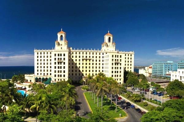 Hôtel Nacional - Nacional de Cuba