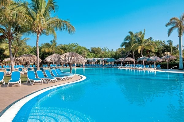 Piscine - Club Framissima Memories Varadero Beach Resort 4*