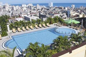 Vacances La Havane: Hôtel Iberostar Parque Central