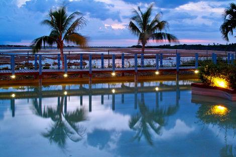 Hôtel Melia Península Varadero. 5* - LA HAVANE - CUBA