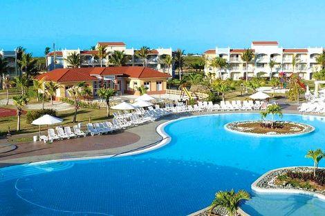 Hôtel Memories Varadero 4* - LA HAVANE - CUBA