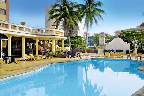 Hôtel Roc Presidente 4* - LA HAVANE - CUBA