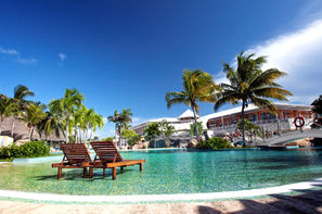 Cuba - La Havane, Hôtel Royalton Hicacos Resort