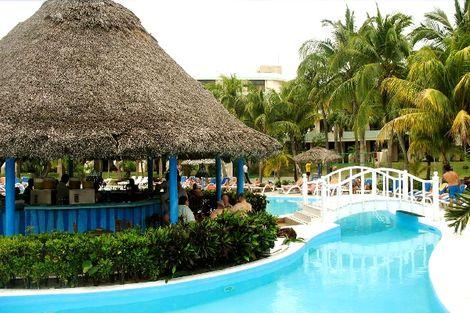 Hôtel Sol Palmeras 4* - LA HAVANE - CUBA