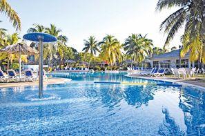 Cuba-La Havane, Hôtel Starfish Varadero