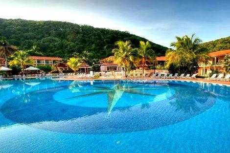 Hôtel Memories Jibacoa 4* - SANTA CRUZ DEL NORTE - CUBA
