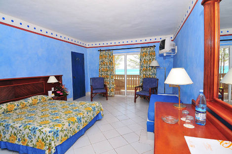 Occidental Allegro 4* - VARADERO - CUBA