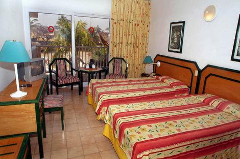 Hôtel Villa Tortuga 3* - VARADERO - CUBA