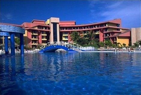 Hôtel Coralia Club Playa de Oro - VARADERO - CUBA