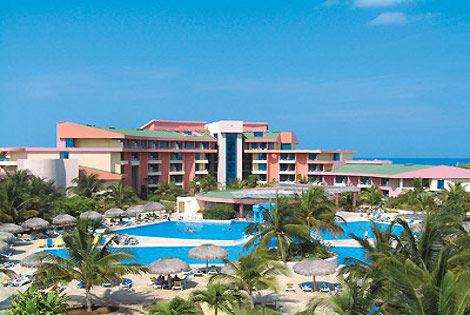 Hôtel Playa de Oro 3* - VARADERO - CUBA
