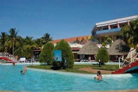 Hôtel Brisas del Caribe 3* - VARADERO - CUBA
