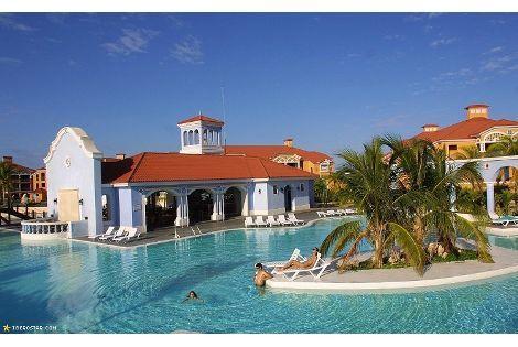 Hôtel Iberostar Playa Alameda 4* sup - VARADERO - CUBA