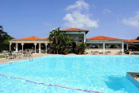 Hôtel Los Cactus 4* - VARADERO - CUBA