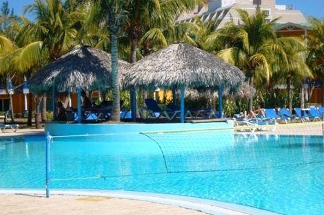 Hôtel Melia Las Antillas 4* sup - VARADERO - CUBA