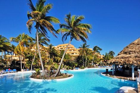 Hôtel Melia Varadero 5* - VARADERO - CUBA