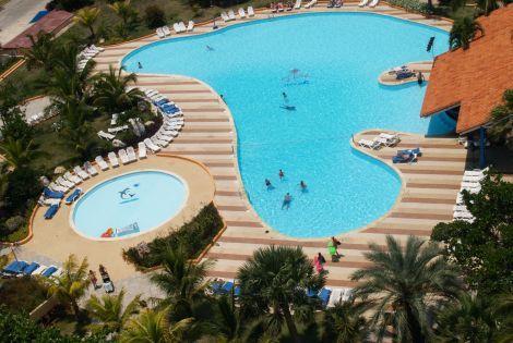 Hôtel Playa Caleta 4* - VARADERO - CUBA