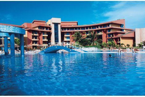 Hôtel Playa de Oro 4* - VARADERO - CUBA