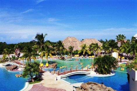 Hôtel Royal Hicacos 5* - VARADERO - CUBA