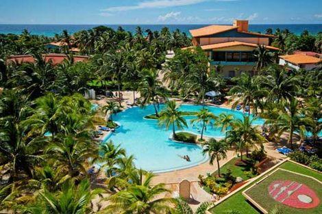 Hôtel Sol Sirenas 4* - VARADERO - CUBA