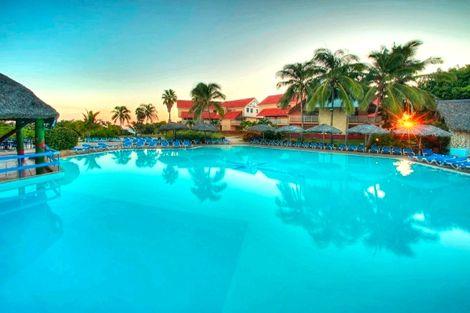 Hôtel Superclub Breezes Bella Costa 4* - VARADERO - CUBA