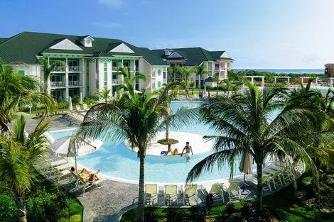 Hôtel Tryp Peninsula 5* - VARADERO - CUBA