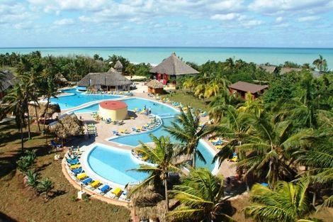 Hôtel Tuxpan 3* - VARADERO - CUBA