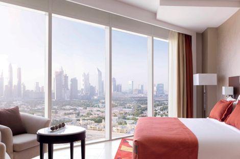 Hôtel Radisson Blu Downtown 4* - DUBAI - ÉMIRATS ARABES UNIS