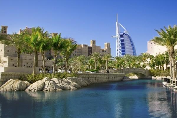 Ville - Hôtel Coral Dubaï Al Barsha 5*