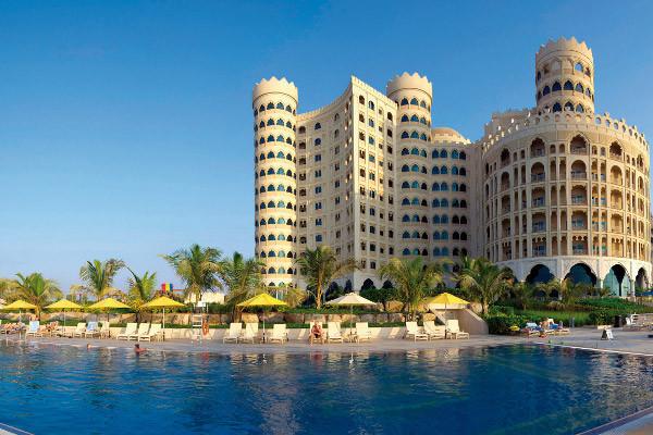 H U00f4tel Al Hamra Residence Resort Dubai Dubai Et Les Emirats
