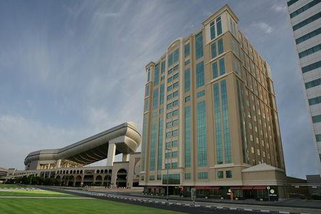 Hôtel Coral Dubaï Al Barsha 5* - DUBAI - ÉMIRATS ARABES UNIS
