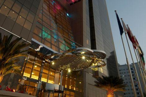 Hôtel Grand Millennium 5* - DUBAI - ÉMIRATS ARABES UNIS
