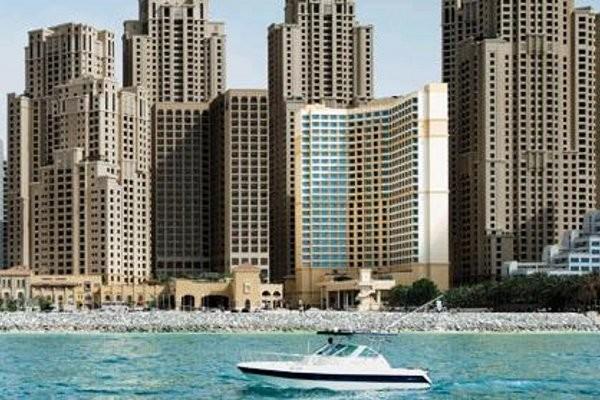 Facade - Hôtel Ocean View Hotel 4*