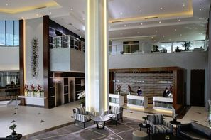 Dubai et les Emirats-Dubai, Hôtel Auris Inn Al Muhanna