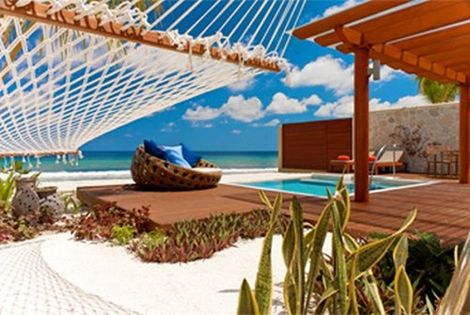 Hôtel Al Hamra Village Golf & Beach Resort - DUBAI - ÉMIRATS ARABES UNIS