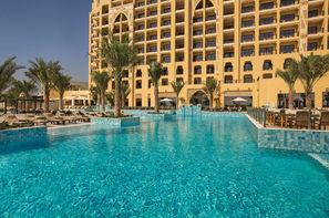 Dubai et les Emirats-Dubai, Hôtel Double Tree By Hilton Marjan Island