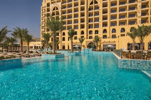 Vol Et Hotel Pas Cher Dubai