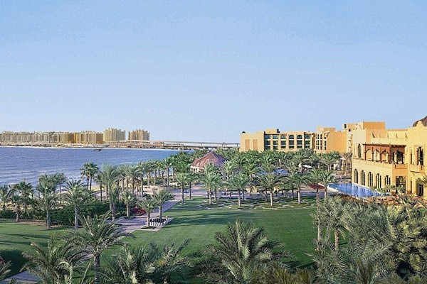 The Palace At One & Only Royal Mirage - The Palace At One & Only Royal Mirage à Dubaï