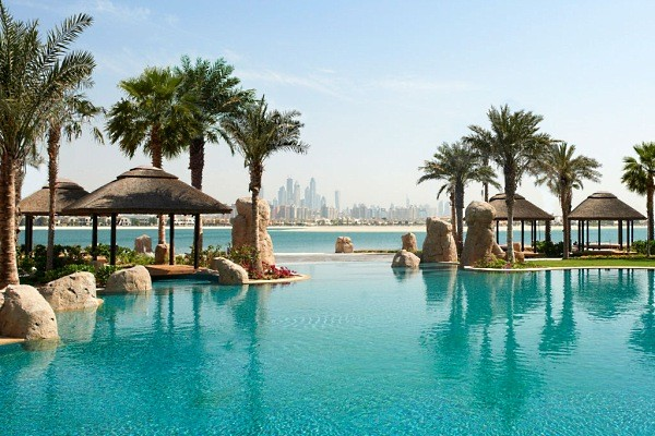 Hôtel Sofitel Dubaï The Palm Resort & Spa 5*