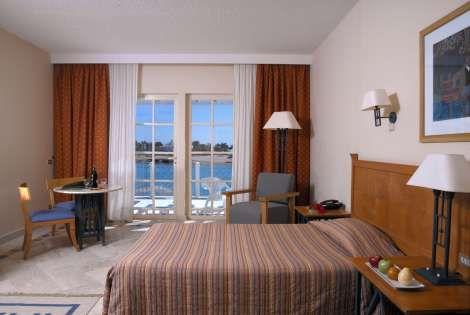 Hôtel Movenpick 5* - EL GOUNA - ÉGYPTE
