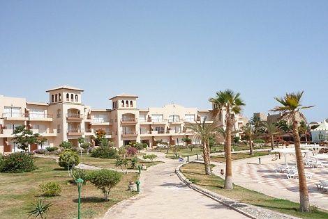 Hôtel Pensée Azur 4* - EL QUSEIR - ÉGYPTE