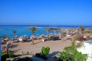Egypte - Hurghada, Hôtel Club Azur à Hurghada Resort