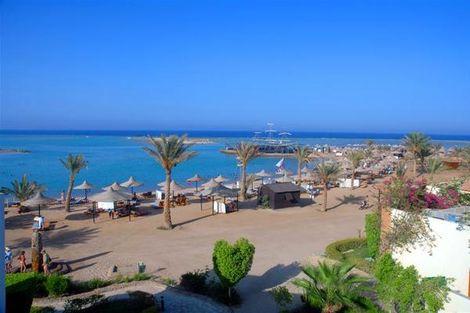 Voyage Égypte