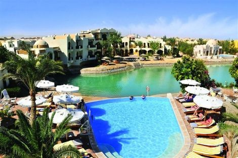 Sejour Égypte