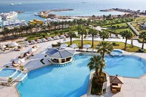 Egypte - Hurghada, Hôtel Hilton Plaza