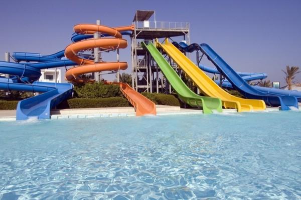 (fictif) - Hôtel Jaz Aquamarine Resort 5*