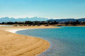Egypte - Hurghada, Club Paradisio