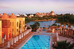 Egypte - Hurghada, Hôtel Steigenberger