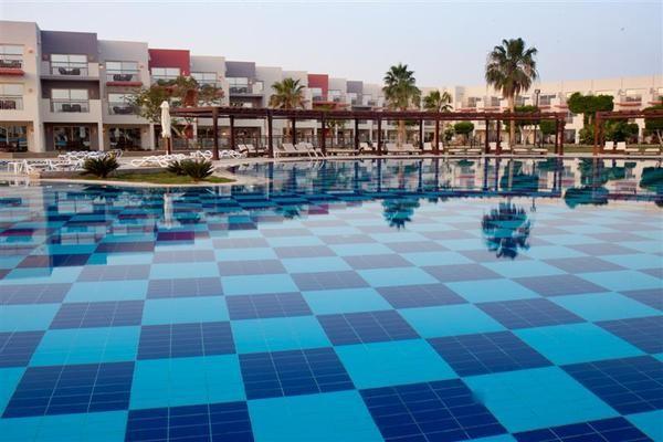 (fictif) - Hôtel Sunrise Grand Select Crystal Bay 5*