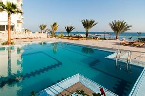 Vacances Hurghada: Hôtel Three Corners Royal Star
