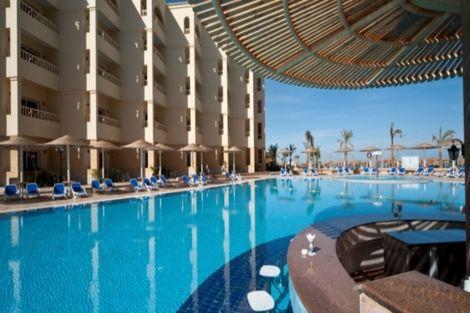 Hôtel Amc Royal 5* - HURGHADA - ÉGYPTE